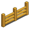 English Fence-icon