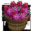 Exotic Pineapple Bushel-icon