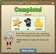 Ghost of a Chance COMPLETE