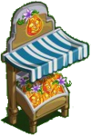 Jack O Lily Stall-icon