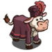 Madam Morgan Cow-icon