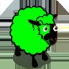 Masked Ewe-icon