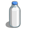 Milk Bottle-icon