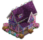 Romantic Cottage1