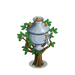 Samovar Tree-icon