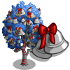 Silver Bell Tree-icon