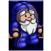 Sleeping Bag Gnome-icon