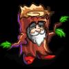 Tree costume Gnome-icon