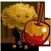 Big Caramel Apple-icon