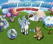Bubbles Event (2013) Loading Screen