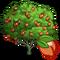 Chickasaw Plum Tree-icon