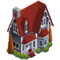 Clapboard House-icon