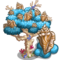 Conch Shell Tree-icon