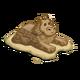 Cow Sphinx-icon