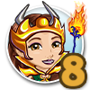 Fiery-Fun Dragon Costume Party Quest 8-icon
