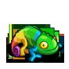 Friendly Chameleon-icon