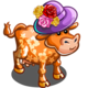 Garden Queen Cow-icon