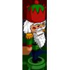 Green Nutcracker-icon