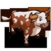 Irish Moiled Bull-icon