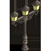 Lamp Post (German)-icon