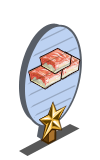 Peppermint Fudge 1 Star Mastery Sign-icon