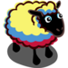 Pop Sheep-icon
