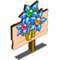 Sapphire Aster Mastery Sign-icon