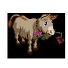 Single Donkey-icon