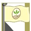 Sweet Seeds Gift Flag-icon