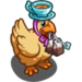 Tea Pouch Chicken-icon