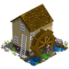 Water Wheel 1-icon