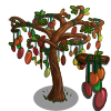 Wind Chime Tree-icon