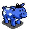 Winter Snowflake Boar-icon
