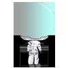Astronaut Costume-icon
