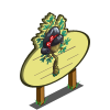 Beauty Shop Tree Mastery Sign-icon