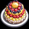 Eight Treasures Rice Pudding-icon