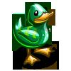 Emerald Bafflehead-icon