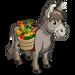 Farmers Market Donkey-icon