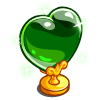 Forever Emerald Heart-icon