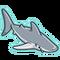 Ghost Shark-icon