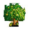 Horse Apple Tree-icon