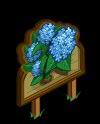 Hydrangea Mastery Sign-icon