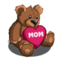 Mother's Day Teddy-icon