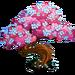 Pink Harmony Bonsai Tree-icon