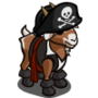 Pirate Goat-icon