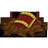 Red Mystery Treasure-icon