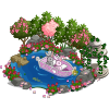 Romantic Lake-icon