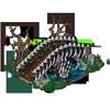 Skeleton Bridge-icon
