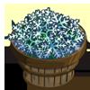 Snowflake Flowers Bushel-icon