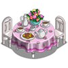 Tea Table-icon